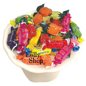 Pinata Mix 750g Individually Wrapped Bulk Lollies Bag for Pinata Bag Fun - The Lolly Shop