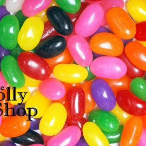 Jelly Beans Mixed 1kg Bulk Lollies Bag for Lolly Buffet - Lolliland