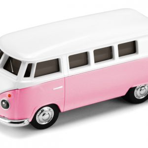 Volkswagen USB Flash Drive Kombi 16GB High Speed Flash Memory Stick USB 2.0 Pink